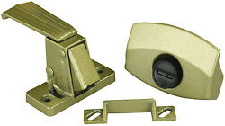 Jr Products Privacy Latchgold - Privacy Latch