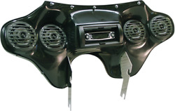 Hoppe Industries Hdf-rk Quadzilla Fairing With Stereo Receiver