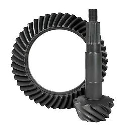 Yg D44-373 Yukon Gear And Axle Ring And Pinion Front Or Rear New For Truck F150