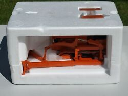 Speccast Allis-chalmers Model K Diesel Crawler With Blade 116 Scale - No Box