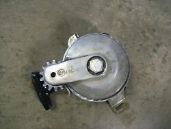 Evinrude Johnson 4hp Recoil Start Assembly 312757 1970 Outboard Boat Motor