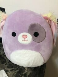 Squishmallow Barb 18 Dog Puppy Target Exclusive