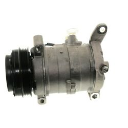 15-20940 Ac Delco A/c Compressor New For Chevy Avalanche Suburban With Clutch