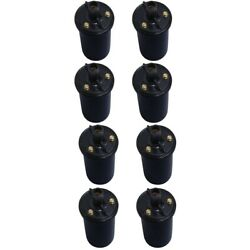 Set-wkp9201010-8 Walker Products Set Of 8 Ignition Coils New For F250 Truck F350