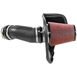 615139 Flowmaster Cold Air Intake New For Dodge Charger Challenger 2017-2018