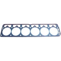 9076pt-1 Felpro Cylinder Head Gasket New For Jeep Grand Cherokee Comanche 87-92