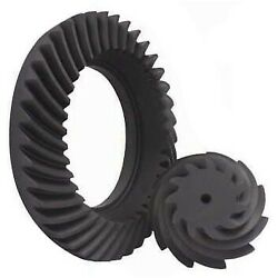 Yg F8.8-327 Yukon Gear And Axle Ring And Pinion Rear New For Econoline Van E150