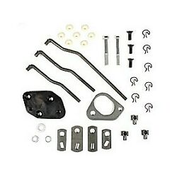 3734089 Hurst Shifter Installation Kit New For Town And Country Fury Chrysler Ii