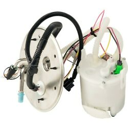Fg1199 Delphi Electric Fuel Pump Gas New For F350 Truck F450 F550 Ford 2005-2007