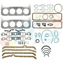 Afs3024 Apex Set Full Gasket Sets New For Chevy Olds Suburban Express Van Blazer