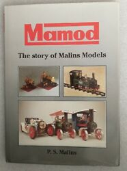 Mamod The Story Of Malins Models 9780952923701 / 095292370x