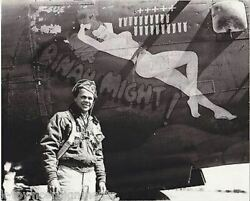 Dinah Might B-24 450th Bombardment Group Vintage Wwii Ided Photos And Documents