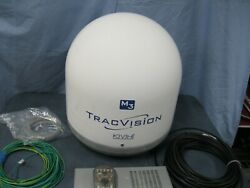 Kvh M3 Tracvision Tv System 2 2 Are Available