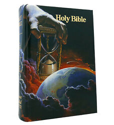 King James Holy Bible The Holy Bible Containing The Old And New Testaments Spec