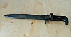 East German First Model Collectible Blade 1961-1975