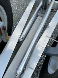 Rupp Marine Outriggers Taken Off 48and039 Post No Bases