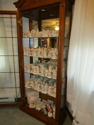 Lot Of Approximately 160 Enesco Precious Moments Figurines