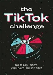 The Tiktok Challenge By Will Eagle 9781786279224 | Brand New | Free Us Shipping