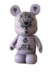 """Disney Vinylmation Watching You Haunted Mansion Dan Howard 9"""" Limited 500 Signed"""