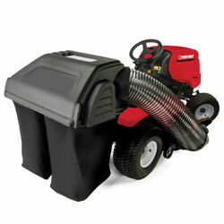 Mtd Riding Mower Bagger For 42 Inch And 46 Inch Decks - 19a30031oem New