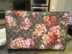 Authenticated Extra Large Gucci Blooms Clutch Crossbody Set US SELLER $899.00