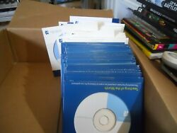 Joyce Meyer- Lot Of Over 75 Inspirational Cds And A Few Dvds Amazing Free Ship