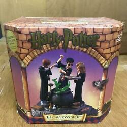 Harry Potter Limited Edition Collectible Homework Limited To 5000 Bodies