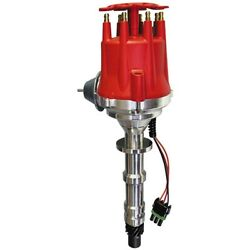 83931 Msd Distributor New For Chevy Chevrolet Impala Bel Air Truck C20 Pickup 61