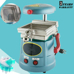 Dental Vacuum Forming Molding Machine Former Heat Thermoforming Lab Equip 110v