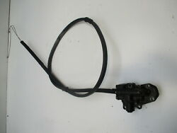 982154 0982154 Omc Stringer Stern Drive Shift Assembly And Cable 0981394