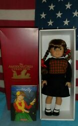 molly Mcintire American Girl Doll And Accessories Never Used