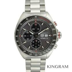 Tag Heuer Formula 1 Caz2012 Chronograph Caliber 16 Menand039s Watch From Japan