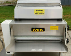 Anets 20 Sdr-42 Dough Roller Sheeter Very Clean-tested-2 Pass Roller