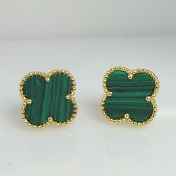 And Vintage Malachite Earrings Jewelry Vcame3