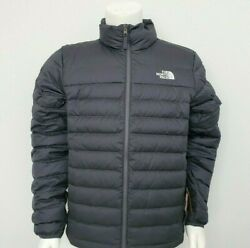 The Menand039s Flare 550-down Insulated Puffer Jacket Grey Sz Sxxl