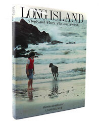 Bernie Bookbinder Long Island People And Places, Past And Present 1st Edition 1s