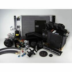 1955-1957 Chevrolet Gmc Truck A/c Air Conditioner Heater Complete Kit 3100