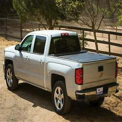 Pace Edwards Switchblade Tonneau Cover Kit For 2020 Chevrolet Silverado 1500 Rst
