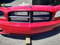 2006-2010 Front Bumper Cover Dodge Charger 06-10 R/t