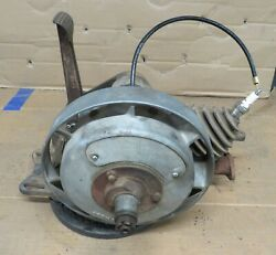 Great Running Maytag Model 92 Gas Engine Hit And Miss Sn 522425