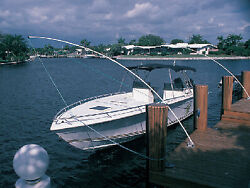Taylor Made Dlx Mooring Whips 18and039 To 23and039 Boats