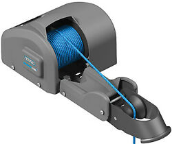 Trac Outdoor Products Anchor Winch 35 Lbs Electric Boat Winches And Windlasses