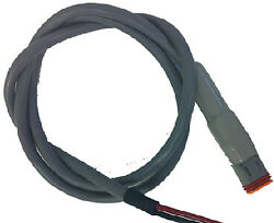 Uflex Power A Mk Ii Main System Power Supply Extension Cables Size 23 Feet