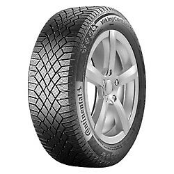 4 New 225/45r19xl Continental Viking Contact 7 Tire 2254519