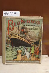 Montgomery, Frances Trego Billy Whiskers In Panama