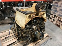 Chiron Fz12w Bt40 Tool Changer Assembly