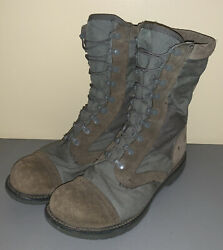 Corcoran 87146 Sage Marauder Combat Boots - Men's 10.5 Ee Wide Made In The Usa