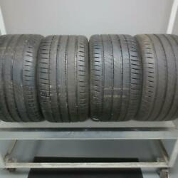 315/30zr20 Michelin Pilot Sport 4 S 104y Tire 9/32nd Set Of 4 No Repairs