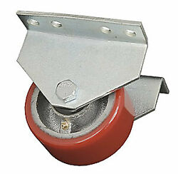 Ultra-fab Products 48-979015 Trailer Hitch Roller Skid Wheel Trailer