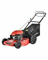 Powersmart Lawn Mower 22-inch And 200cc Gas Powered Self-propelled Lawn Mower